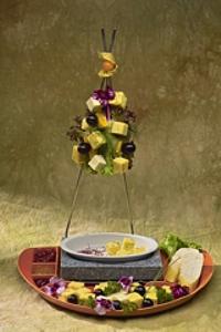 Käseraclette