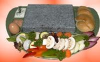 Vegetarische Köstlichkeit