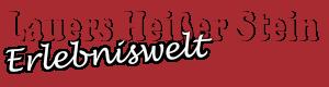 Lauers Heißer Stein Logo